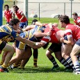 BY JORDAN JOHNSTONE The Conestoga men's rugby team faced utter defeat at the hands of powerhouse Humber College on Sept. 21. The Condors could not hold off the offensive onslaught...