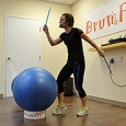 BY JUSTIN FORD DrumFIT is an exercise program that has been growing and expanding over the past eight years, and for good reason. It is a program for the body...