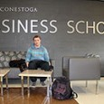 BY ALEX RIESE For many, postsecondary education is the first step to a career. And, according to Conestoga College's graduate employment report, students at Conestoga are on sturdy ground. The...