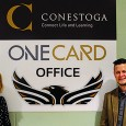BY ASHLEY NEQUEST Now that the new school year at Conestoga College is underway, Condors are having their first experiences with the much-anticipated ONE card. Throughout the final months of...