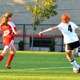 BY EMMIE SIROKY Despite a cold night Conestoga College's women's soccer team was on fire during their game Sept. 30. Everyone sat in the stands huddling from the cold, but...