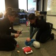 BY MARISSA CUDDY Last year, Conestoga College was one of the Top 10 first aid and CPR training partners in Ontario and the only college or university to make the...
