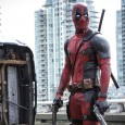 BY TAYLOR SCHWEITZER Deadpool is a unique film based on Marvel Comics' anti-hero Deadpool, with the funny and charismatic Ryan Reynolds leading the way. Be warned though, this isn't your...