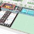 BY JOSHUA VAN OSTRAND  Architectural plans for the proposed City of Cambridge recreation complex were presented to Cambridge city council on March 9. Although a final decision on the actual...