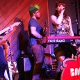 BY TAYLOR SCHWEITZER   For a small town band, having the chance to sing on stage in a bar is rewarding. To have people sing and dance along to their...