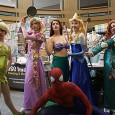 BY CHRIS HUSSEY Cosplayers and fans of all things geek took over City Hall for the second-annual Kitchener Comic Con on April 2nd. The event returned for its second year,...