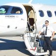 BY ROLAND FLEMING If you are not afraid of high costs, high stress and just being up high, then Conestoga's aviation program might be for you. While the job of...