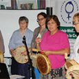 BY JOY STRUTHERS Somber voices filled The Boathouse as Guelph residents gathered for a vigil in memory of Canada's missing and murdered aboriginal women and girls Oct. 4. This Sisters...