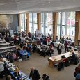 BY BRANDY FULTON Roots were spread and trees grew taller at the Kitchener Public Library on Nov. 5, thanks to the fifth annual genealogy fair. Expert researchers and inquisitive beginners...