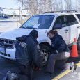 "BY ROBERT JANES Conestoga College's Security and Parking Services began the enforcement of two pilot projects on March 27. ""This was our first full year of doing parking enforcement ourselves,..."