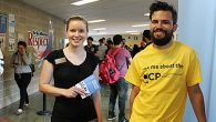 By ASHLEY SPRAGUE The Get Involved Fair at Conestoga is a semi-annual event that the college hosts at three campuses. It is a chance for students to get involved with...