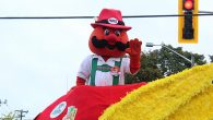 On Oct. 9 Spoke reporter Peter Swart attended the 2017 K-W Oktoberfest Thanksgiving Day Parade. David Chilton, author of The Wealthy Barber and former investor on the TV show Dragons'...