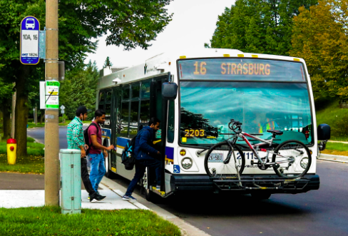 By Sarah Gilder, Spoke News With the school year starting and transportation options at peak demand, students at Conestoga College are getting back into the swing of purchasing bus passes in order to make their year a little smoother. But with new changes to the bus passes taking effect as of Sept. 1, there are a few more challenges for them to face. Many students decide to buy bus passes out of convenience, and with...