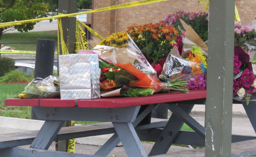 """By Manija Hamidullah, Spoke News An investigation is continuing into a shooting that occurred in downtown Kitchener last week, resulting in a man's death. IsaiahMacnab, 20,was last seenat 11:20a.m.last Thursday, sitting outside of Salvation ArmyNew Beginnings building on King Street East, when he was shotmultiple times. A WaterlooRegional Police spokesperson said the police believethe shooting was a targeted attack and they are still seeking the suspect vehicle. """"We are still looking for suspects. Two people..."""