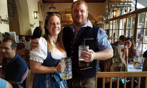 Oktoberfest: the festival that keeps on giving