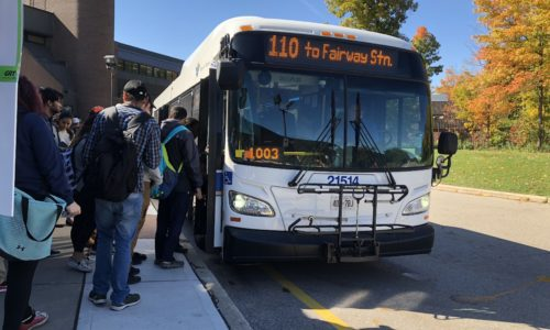 Students divided over U-Pass referendum, despite official results