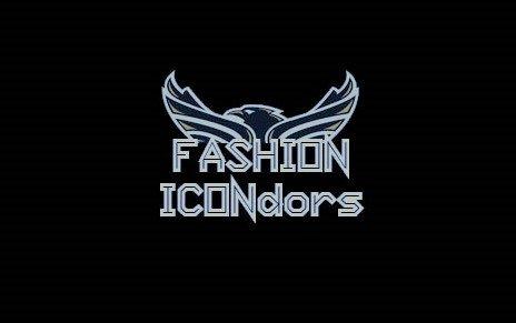 Fashion ICONdors: Halloween Special