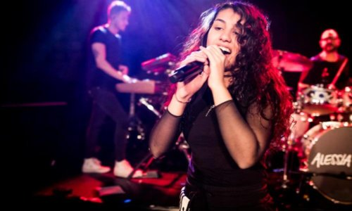 MULTIMEDIA: More than 1,000 attend Alessia Cara concert